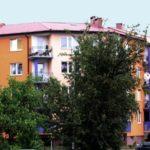 Ul. Z. Krasińskiego